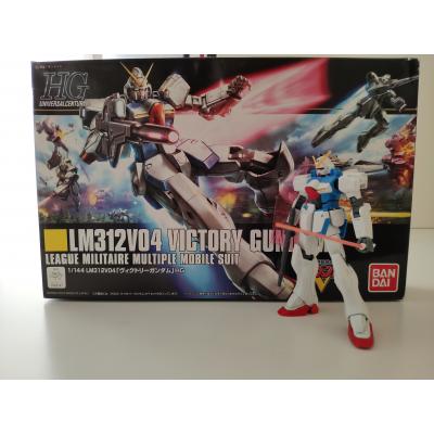 High Grade - Victory Gundam