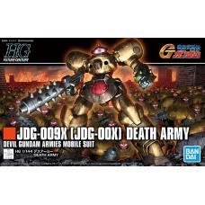High Grade - Death Army
