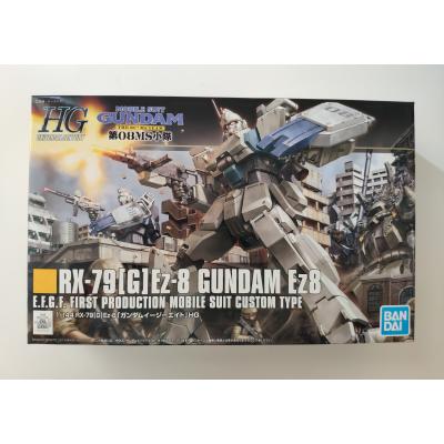 High Grade - Gundam Ez8