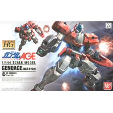 High Grade - Genoace