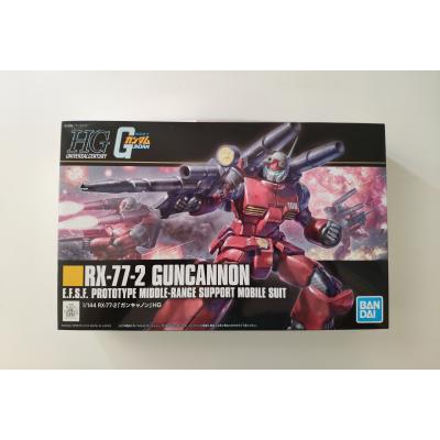 High Grade - Guncannon [Revive]