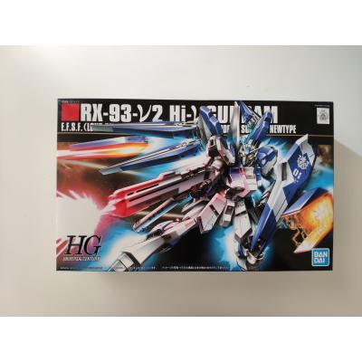 High Grade - Hi-v Gundam