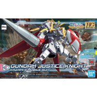 High Grade - Gundam Justice Knight