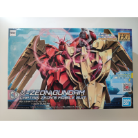 High Grade - Nu-Zeon Gundam