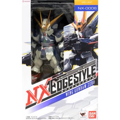NXEDGE - Wing Gundam Zero (EW)
