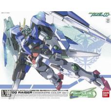 [Limited Edition]Gundam 00 Raiser Designer Color
