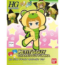 High Grade - Petit'GGuy Chara'gguy Fumina